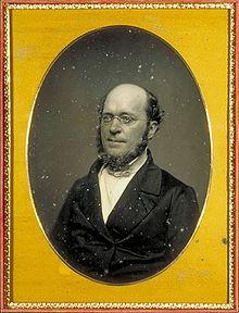 Henry James Sr.